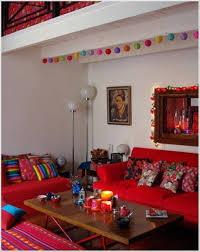 Mexican Living Room Furniture Living Room Pinterest Mexican Living Room Stylemexican Style