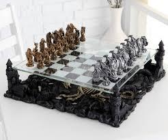 dragon chess set dudeiwantthat com