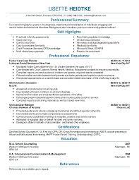 Social Worker Resume Samples by Sample Resume For Social Work Student Contegri Com