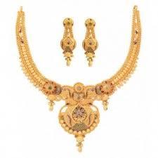 gold set necklace set opulent gold set online shopping india paliwal