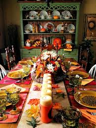 beautiful thanksgiving dining room pictures photos and images