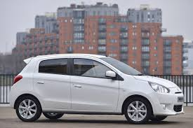 mitsubishi mirage new mitsubishi mirage lands in the uk prices start from 8 999