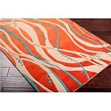 Orange And Turquoise Area Rug Traditional Orange And Turquoise Area Rug 30 Best Fabulous Rugs
