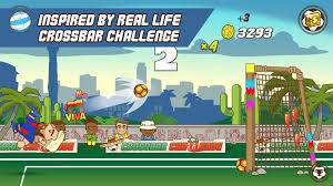 Challenge Tips Crossbar Challenge Cheats Hack Tips Guide Park