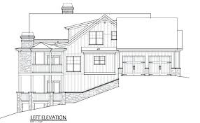House Plans Angled Garage Ranch House Plan With Breakfast Nookcraftsman Angled Garage Style