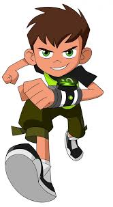 ben cartoon network reboots u0027ben 10 u0027