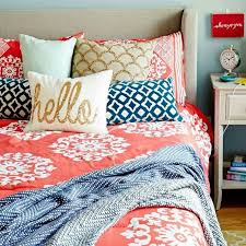 Best 10 Preppy Bedding Ideas by Best 25 Navy And Coral Bedding Ideas On Pinterest Navy Baby