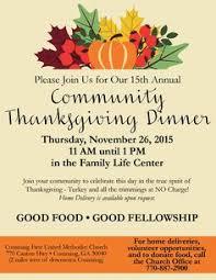 Thanksgiving Dinner Menu Template 80 Best Thanksgiving Party Flyers Print Templates 2016