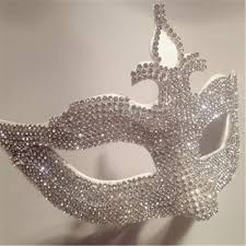 diamond halloween costume compare prices on diamond masquerade mask online shopping buy low