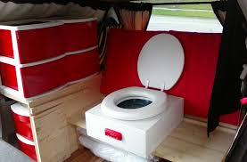 Conversion Van With Bathroom E14 Stealth Minivan Camper Custom Toilet Van Dwelling Van