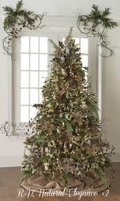 202 best christmas tree inspiration images on pinterest