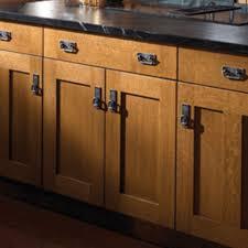 Shaker Cabinet Door Construction Wood Mode South End Kitchens Design Studio