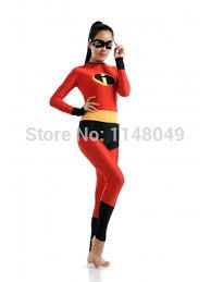 Superhero Halloween Costumes Women Cheap Elastigirl Costume Aliexpress Alibaba Group
