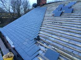 dw roofing hessle loft conversions roofing services