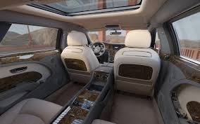bentley mulsanne realtimeuk