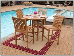 Outdoor Furniture High Table And Chairs by Outdoor Furniture Fire Pit Table And Chairs Chairs Home