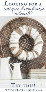 victorian farmhouse style the ultimate diy farmhouse wreath farmhouse style