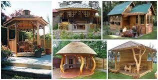 don u0027t miss 16 splendid backyard cottages