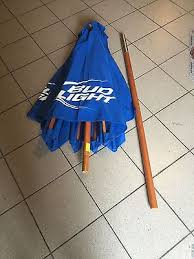 Bud Light Patio Umbrella Bud Light Patio Umbrella Home Design Ideas And Pictures