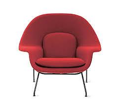 Potato Chip Chair Eero Saarinen Furniture Design Within Reach