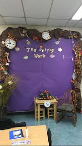 71 best alice in wonderland classroom images on pinterest alice in wonderland theme students work will be displayed on this wall