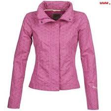 Bench Online Sale Women U0027s Bench Bbq Ii Mauve Jackets Online Sale