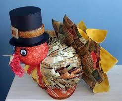 more turkey talk eight turkey crafts for crafts n coffee