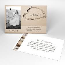 faire part mariage theme mer carte de remerciement mariage plage mer produit à personnaliser