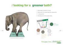 cleargreen sustain contemporary single ended bath uk bathrooms