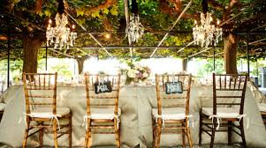 napa wedding venues your napa wedding from lit to wow with got light