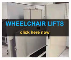 rv wheelchair lifts beautiful used wheelchair lift for sale list