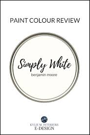 what is the best benjamin white paint for kitchen cabinets paint colour review benjamin simply white oc 117