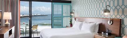 Santa Cruz Bedroom Furniture by Luxurious Beach Front Hotel Suites Dream Inn Santa Cruz Ca