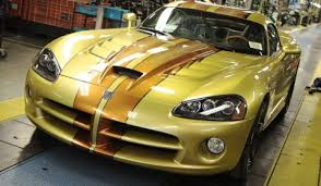 when was the dodge viper made dodge viper rolls the line the daily derbi