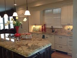 antique white kitchen craft cabinets pin by halliday built construction in on kitchens kitchen