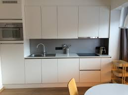 30 Sqm by Residence Heilig Hart Leuven Business Flats