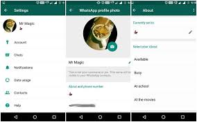 android users whatsapp brings back text status for android users coming soon