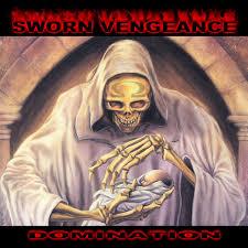 domination sworn vengeance