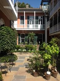 courtyard homes iconic orleans architecture quarter courtyards gonola com