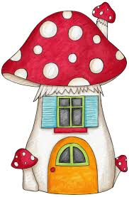House Drawing 191 Best Houses Mushrooms Colour Images On Pinterest Mushrooms