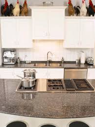 Kitchen Countertops Options Interior Marble Kitchen Kitchen And Bath Countertops Granite