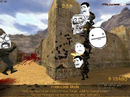 Counter Strike Memes - counter strike failure meme by fiddlesticks420 on deviantart