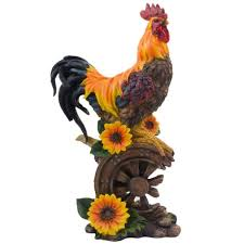 Rooster Home Decor Rooster In Italian Culture Hobby Lobby Kitchen Canisters Rooster