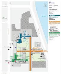 hospital map ronald o perelman department of dermatology