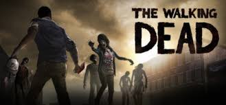 the walking dead on steam