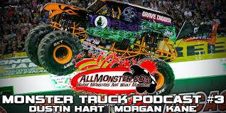 images of grave digger monster truck monster truck podcast episode 3 morgan kane grave digger