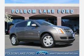 2013 cadillac srx towing capacity used 2011 cadillac srx for sale pricing features edmunds