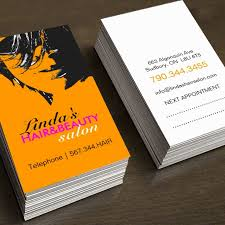 Business Cards Hair Stylist 92 Best Makeup Artist Business Cards Images On Pinterest
