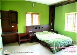 Interiors Designs For Bedroom Indian Home Interior Design Bedroom