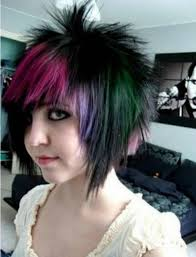 short emo hairstyles hairstyles